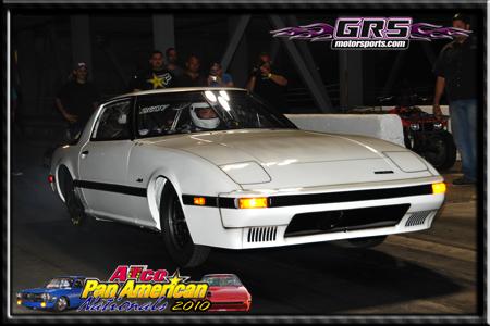 Atco Auto Racing on No Me Equivoco  Por 3ra Ocacion En El Panamericano En Atco New Jersey