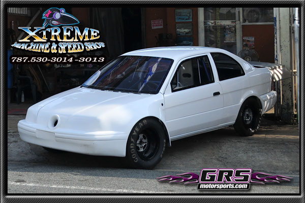 Grs Motorsports View Topic Proyecto Xtreme Machine