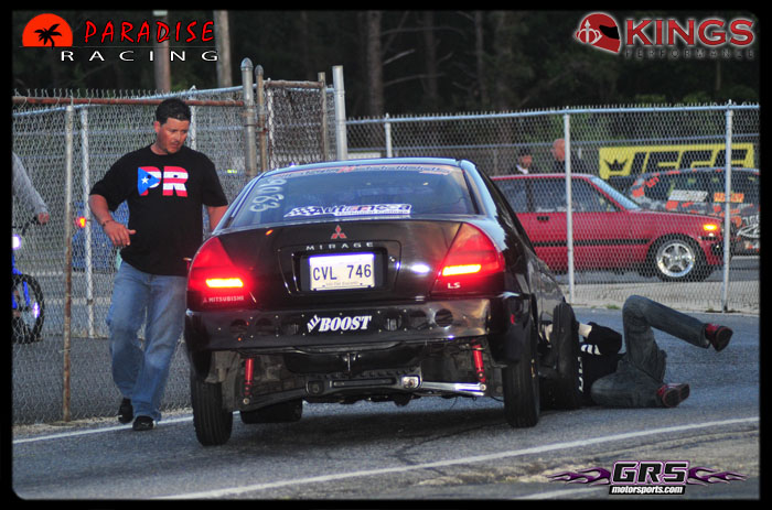 10 0 - 4g93 setup - EvolutionM - Mitsubishi Lancer and