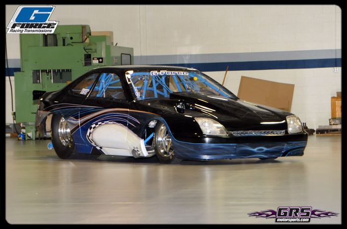 G-Force 2002 Pro RWD Prelude Photo Shoot and Specs by: GRS