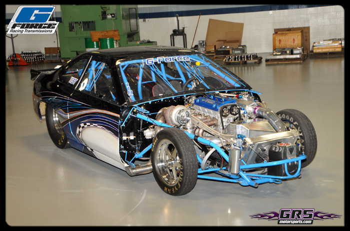 G Force 2002 Pro Rwd Prelude Photo Shoot And Specs By Grs