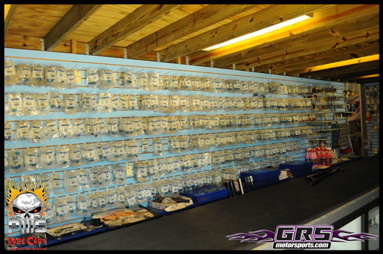 pms machine shop
