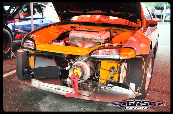 how to build a fwd drag car
