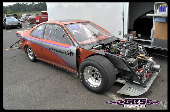 FWD drag racing [Archive] - fullBOOST